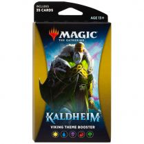 MTG. Kaldheim: Viking – тематический бустер на английском языке
