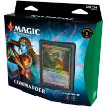 MTG. Kaldheim Commander: Elven Empire