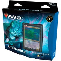 MTG. Kaldheim Commander: Phantom Premonition
