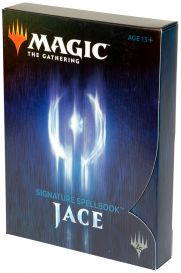Magic. Signature Spellbook Jace