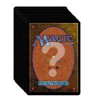 Magic. Случайная колода