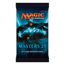 Magic. Masters 25 - бустер
