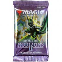 MTG. Modern Horizons 2 – бустер выпуска на английском языке