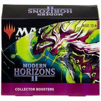 MTG. Modern Horizons 2 – дисплей коллекционных бустеров на английском языке