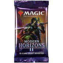 MTG. Modern Horizons 2 – драфт-бустер на английском языке
