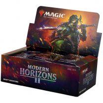MTG. Modern Horizons 2 – дисплей драфт-бустеров на английском языке