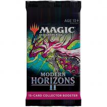 MTG. Modern Horizons 2 – коллекционный бустер на английском языке