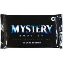 MTG. Mystery Booster: Convention Edition (2021) Booster
