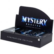 MTG. Mystery Booster: Convention Edition (2021) Display