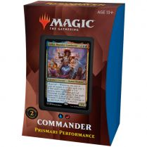 MTG Strixhaven Commander: Prismari Performance