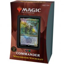 MTG Strixhaven Commander: Witherbloom Witchcraft