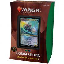 MTG Strixhaven Commander: Quantum Quandrix