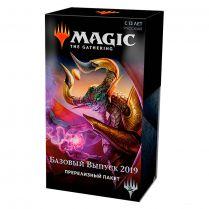 Magic. Базовый выпуск 2019: Пререлизный набор