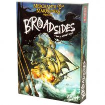 Merchants & Marauders: Broadsides!