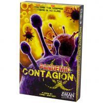 Pandemic: Contagion