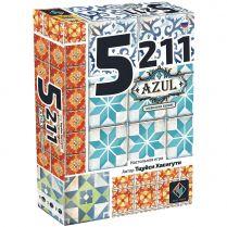 5211: Азул (Специальное издание)
