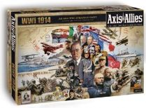 Axis&Allies WWI 1914
