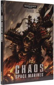 Codex: Chaos Space Marines 7th edition
