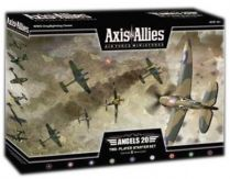 Axis&Allies Air Force Miniatures - Two-Player Starter