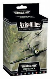 Axis&Allies Air Force Miniatures - Booster pack