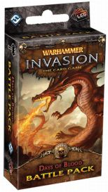 Warhammer. Invasion LCG: Days of Blood