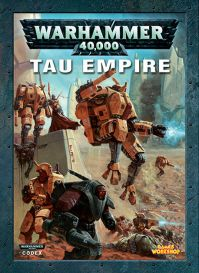Codex: Tau Empire (Old)