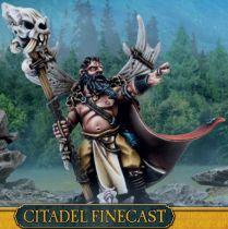 Empire Amber Battle Wizard