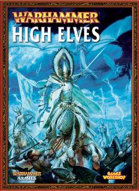Army Book: High Elves (Old)