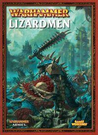 Army Book: Lizardmen (Old)
