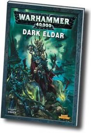 Codex: Dark Eldar (old)
