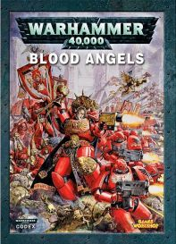 Codex: Blood Angels (old)