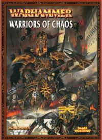 Army Book: Warriors of Chaos (Old)