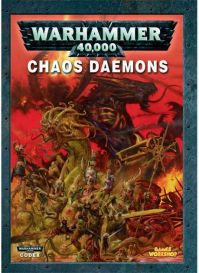 Codex: Chaos Daemons (Old)