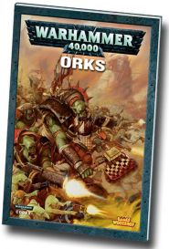 Codex: Orks (old)