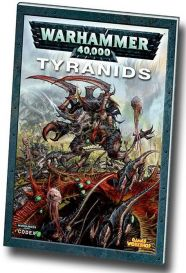 Codex: Tyranids (Old)