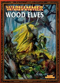 Army Book: Wood Elves (old)
