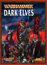 Army Book: Dark Elves (Old)
