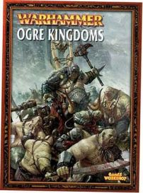 Army Book: Ogre Kingdoms (Old)