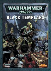 Codex: Black Templars (Old)