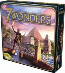 7 Wonders (7 Чудес Света) на английском языке