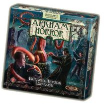 Arkham Horror: Dunwich Horror Expansion на английском языке