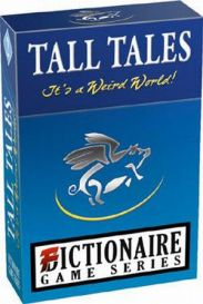 Fictionaire. Tall Tales