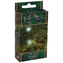 The Lord of the Rings LCG: The Dead Marshes Adventure Pack