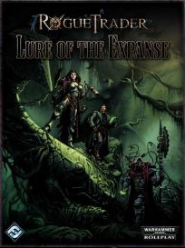 Rogue Trader Lure of the Expanse