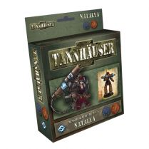 Tannhauser: Single Miniature pack Natalya