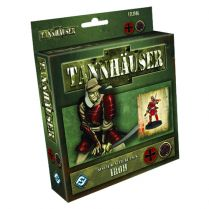 Tannhauser: Single Miniature pack Iroh