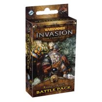 Warhammer. Invasion LCG: Karaz-a-Karak Battle Pack