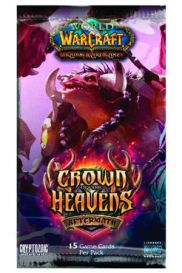 Crown of the Heavens Aftermath - бустер