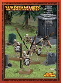 Skeleton Warriors (малый набор)