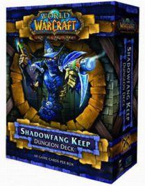 Shadowfang Keep - Dungeon deck